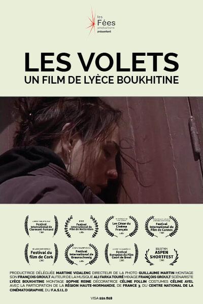 2005 – Les Volets
