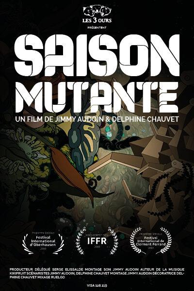 2009 – Saison Mutante