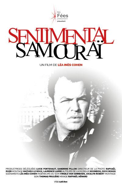 20210 – Sentimental Samouraï
