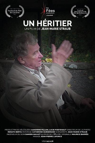 2010 – Un héritier