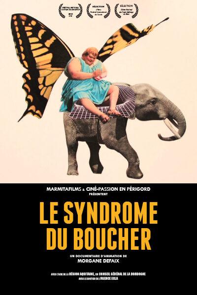 2012 – Le Syndrome du Boucher