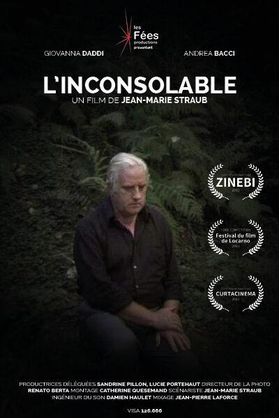 2012 – L'Inconsolable