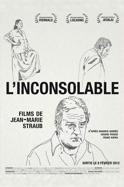 2012 – L'inconsolable (Collection)