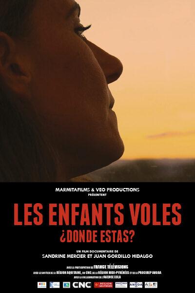 2012 – Les Enfants volés