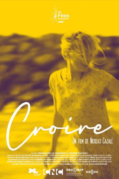 2013 – Croire