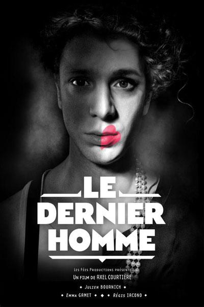 2013 – Le Dernier Homme