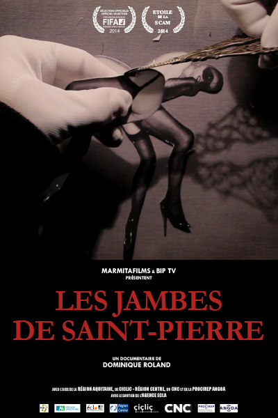 2013 – Les Jambes de Saint-Pierre