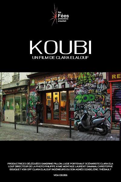 2014 – Koubi