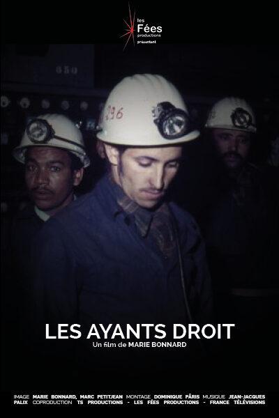 2014 – Les Ayants Droit