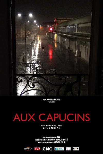 2015 – Aux Capucins