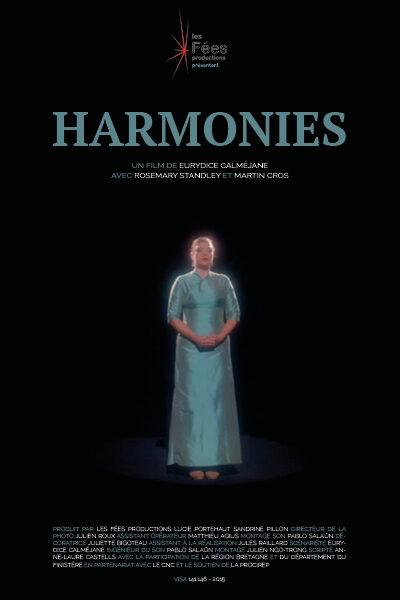 2015 – Harmonies