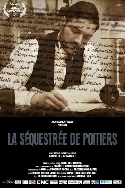 2015 – La Séquestrée de Poitiers