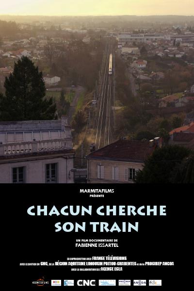 2016 – Chacun cherche son train