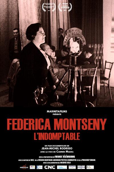 2016 – Federica Montseny