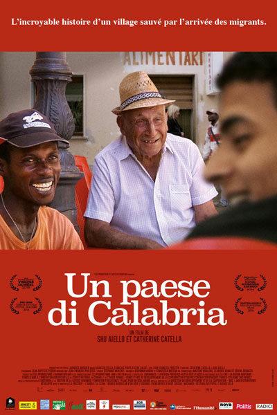 2016 – Un Paese di Calabria