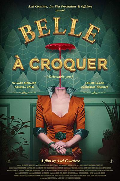2017 – Belle à Croquer