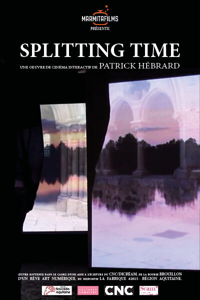 2017 – Splitting Time