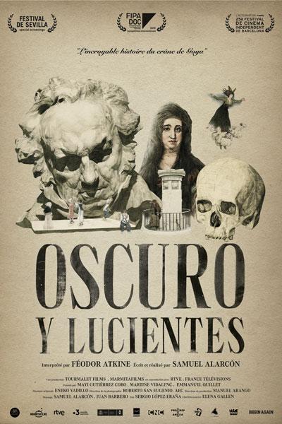 2019 – Oscuro Y Lucientes