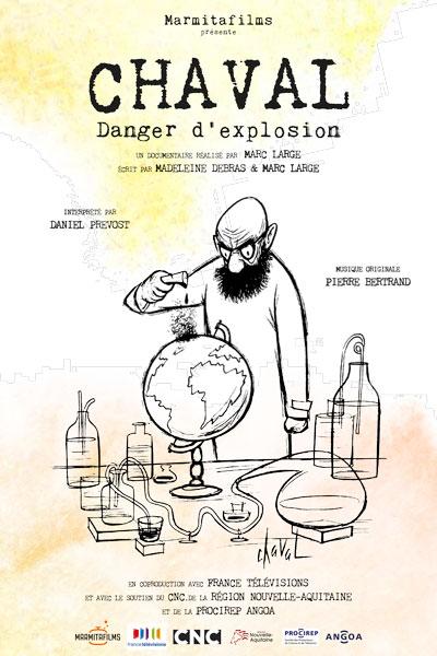 2019 – Chaval, Danger d'Explosion
