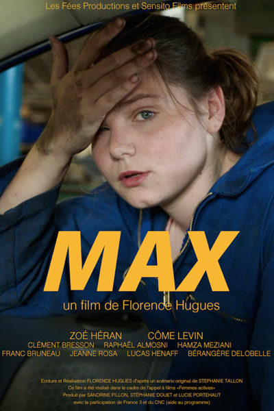 2019 – Max