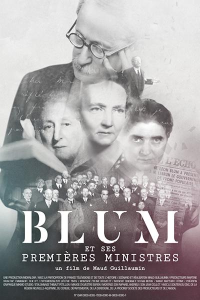 2020 – Blum et ses premières ministres