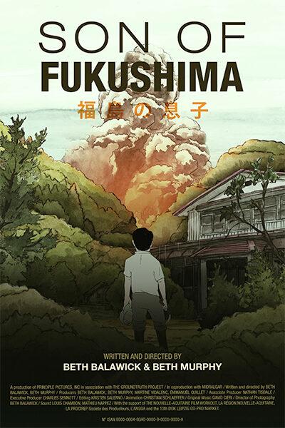 2020 – Son of Fukushima