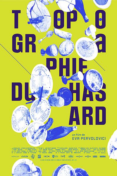 2021 – Daniel Spoerri, artiste du hasard